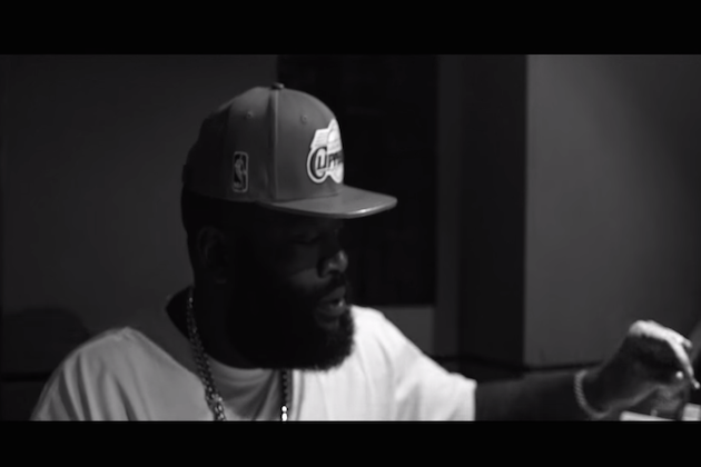 Vídeo - Rick Ross – Money and Powder