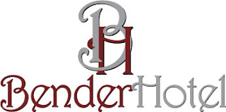 Criação de Logotipo para Hotel
