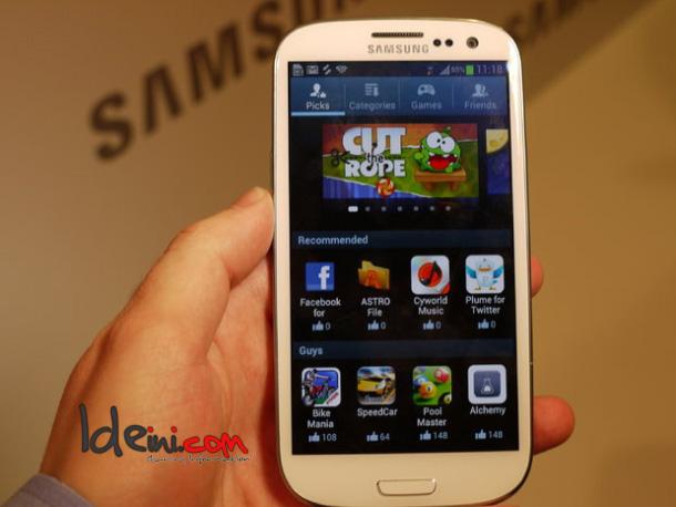 Daftar Harga Handphone Samsung Juni 2012 Terbaru, Harga HP Samsung Androin Juni 2012, Dftar Harga Lengkap HP Samsung juni 2012