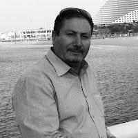 صورة للشاعر العيدي الهمامي