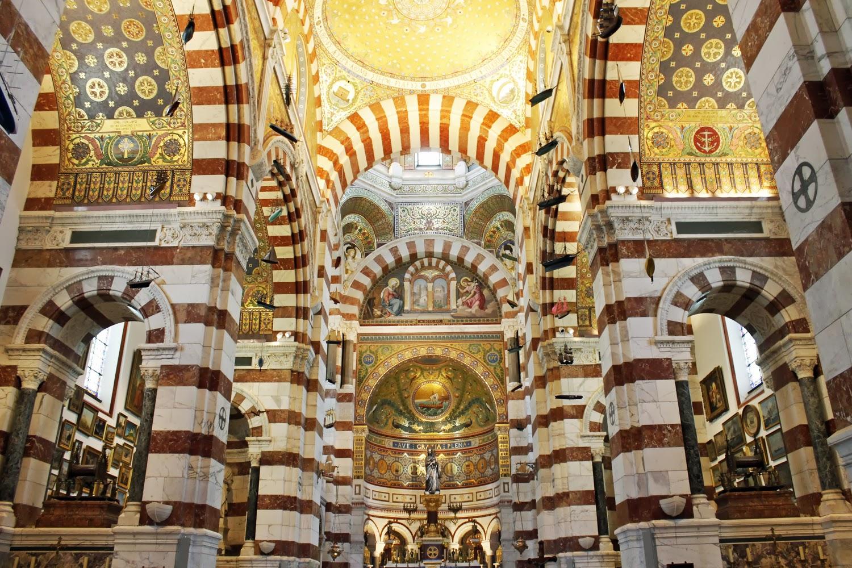 Am dolce vita west mediterranean cathedrals - Dolce vita marseille ...