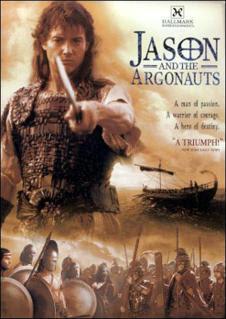 descargar Jason y los Argonautas en Busca del Vellocino de Oro – DVDRIP LATINO