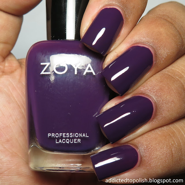 zoya lidia focus fall 2015 collection