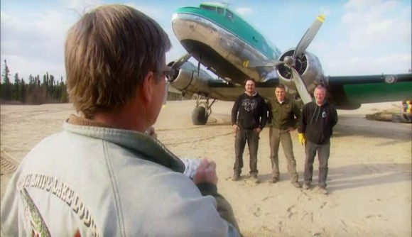 List of ice pilots nwt episodes for Ice pilots spiegel tv