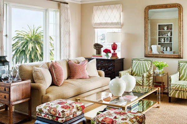 Suggestions for Your Living Room Decorating | Home Improvement
