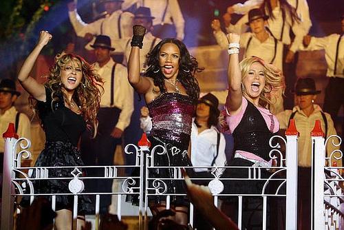 The Cheetah Girls: One World - Wikipedia, la