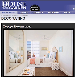 Australian House and Garden Top 50 Rooms 2011