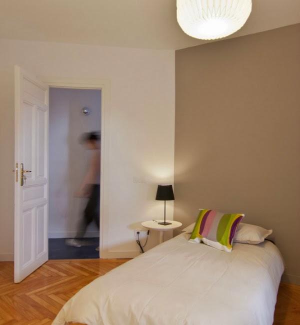 un piso para alquilar a estudiantes por fin en casa