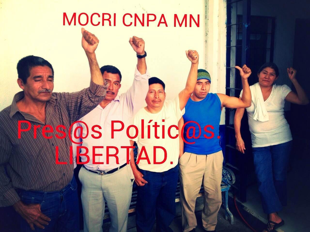 Pres@s Políticos de Ixtapangajoya.
