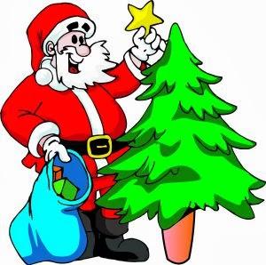 7 Fakta Menarik Sinterklas atau Santa Claus