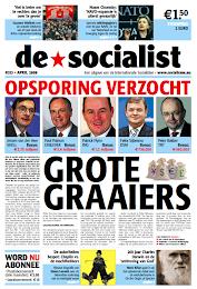 De Socialist