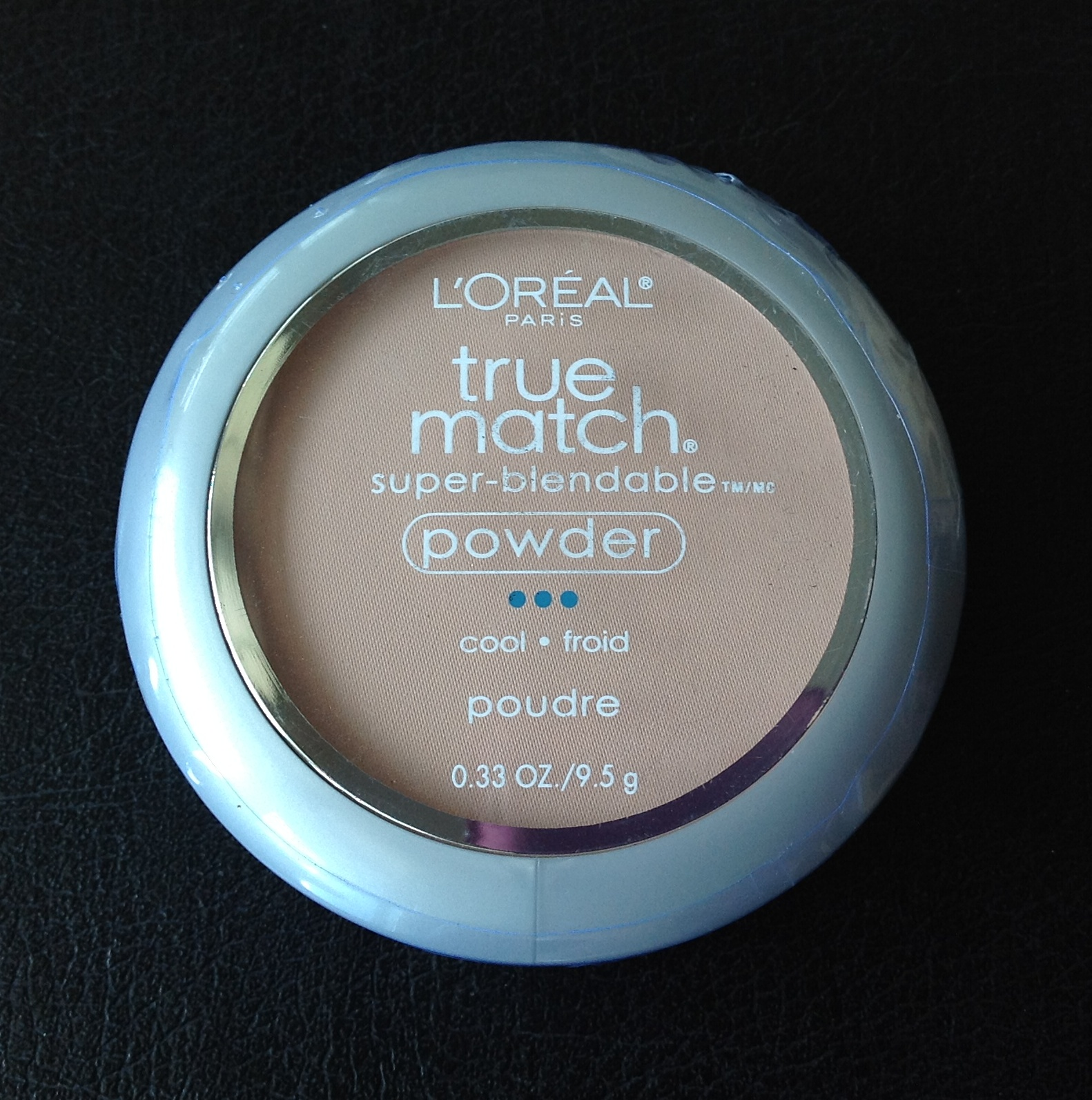 My Kikay Stuff Loreal True Match Super Blendable Powder Perfecting In Natural Ivory It Comes A 95g Compact With Sponge Applicator And Mirror At The Bottom