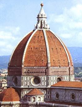 cupola brunelleschi costruzione