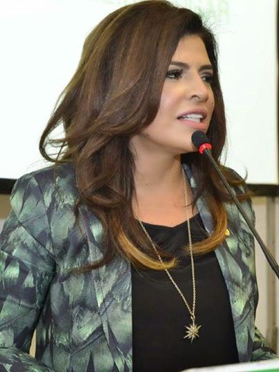 Sobre essa última providência da deputada federal Antônia Lúcia, qualquer divulgador da Telex FREE pode, daqui para frente, interagir diretamente com a Procuradoria Geral da República,