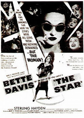 The Star (1952) poster