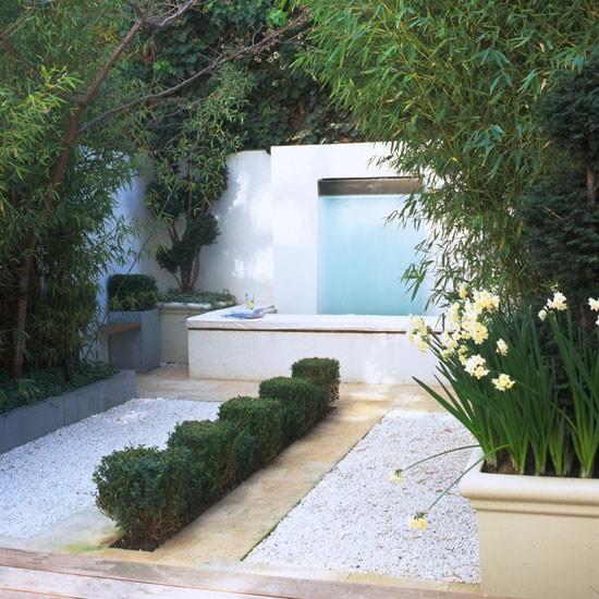 ideias jardins grandes:Um jardim para cuidar: Pequenos jardins, grandes ideias !