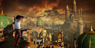 upcoming new prince of persia 2013