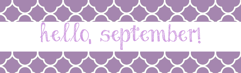 Fashionable Heart | August 2014 Favorites