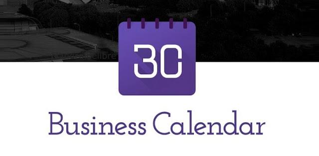 Business Calendar 2 Pro v2.10.1 Apk Miki