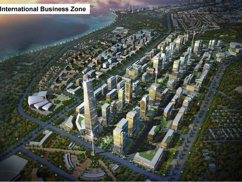 New City với cộng đồng văn minh và chuỗi tiện ích đẳng cấp KigamboniNewCityA_Page_10