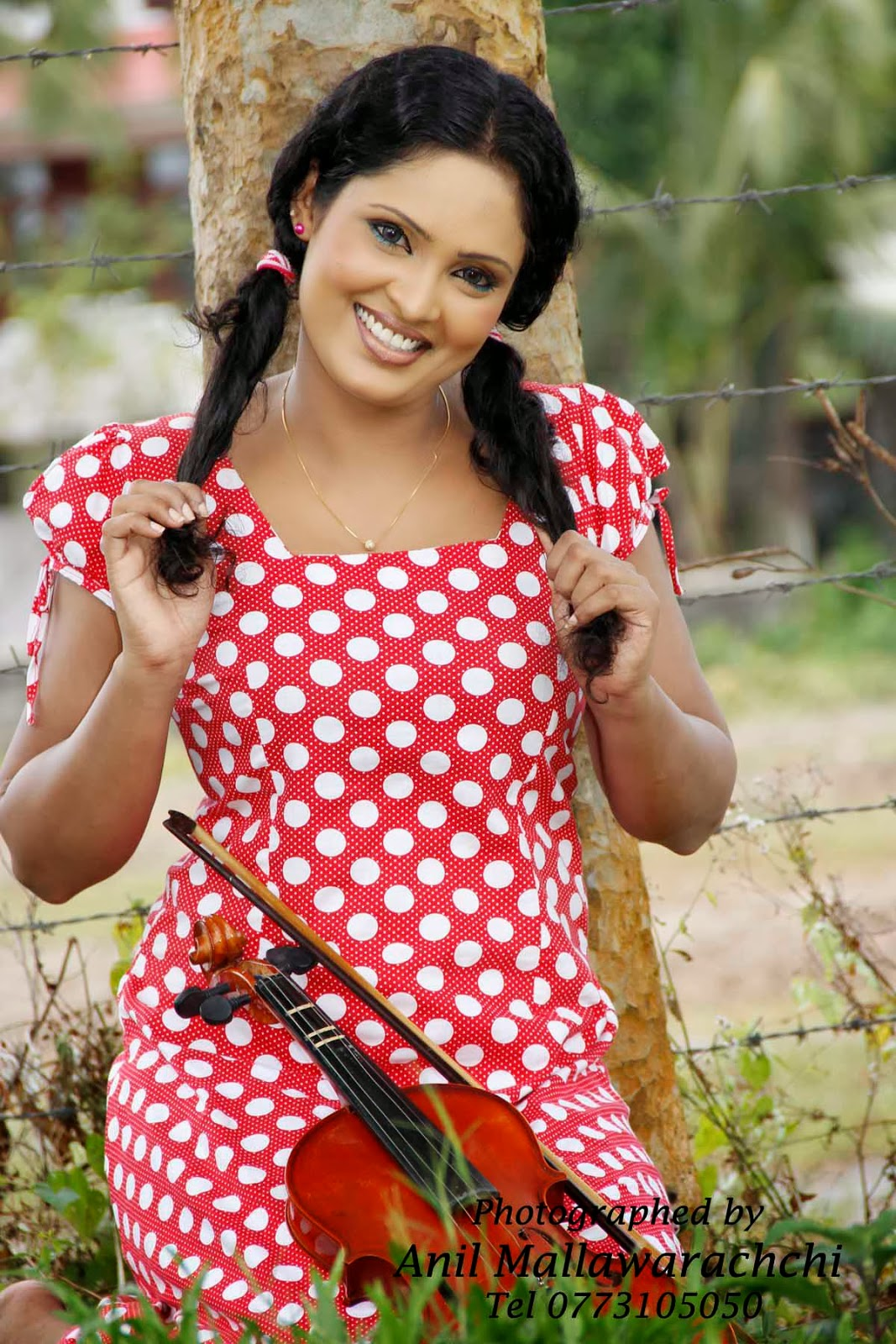 Thilini Perera hot sri lankan actress