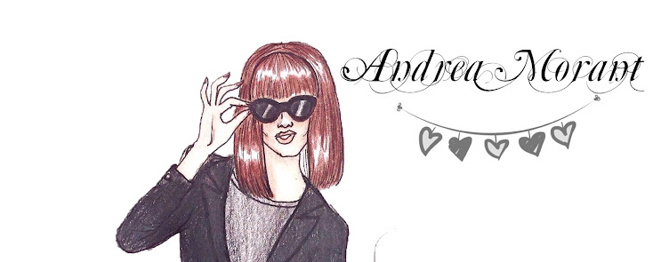 Andrea Morant