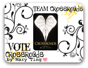 Team Crossroads