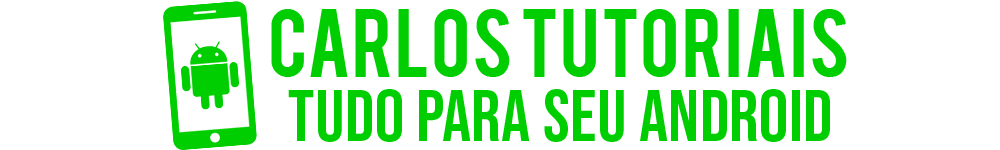 CARLOS TUTORIAIS HD