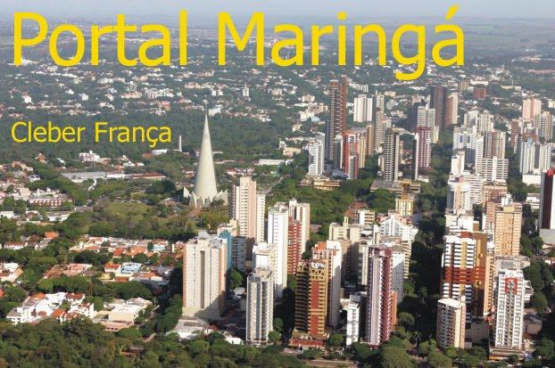 Portal Maringá
