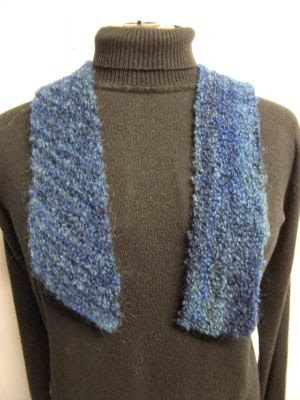 Knitted Scarf Pattern With Pointed Ends : Paulineknit ~ A life of hand knitting : Beamish Open Air Museum, Whitby and t...