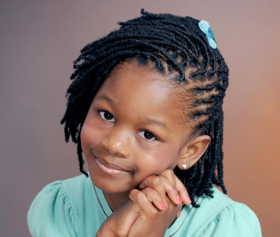 My Baby Girls Curls Loc Ing Your Child S Hair Yay Or Nay