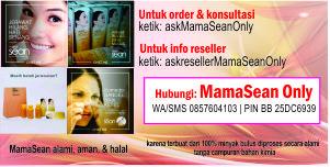 Tentang MB MamaSean
