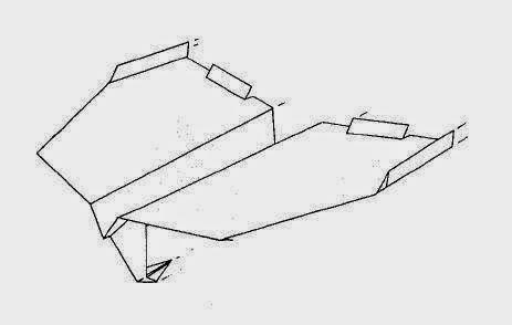 แจกฟรี ดาวน์โหลดฟรี download ฟรี e-book พับกระดาษเป็นเครื่องบิน เครื่องร่อน พร้อมภาพของจริง  พิพิธภัณฑ์ของกองทัพอากาส แจกของขวัญวันเด็ก หนังสือพับกระดาษ  โหลดหนังสือพับกระดาษ ทำของเล่นเด็ก   โอริงามิ