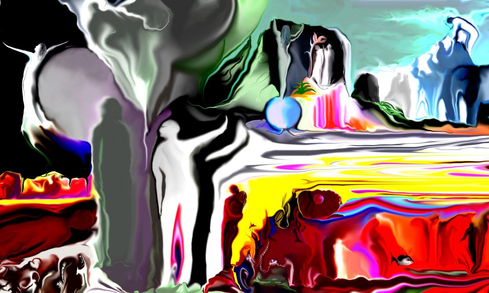 Resultado de imagem para poeta surreal