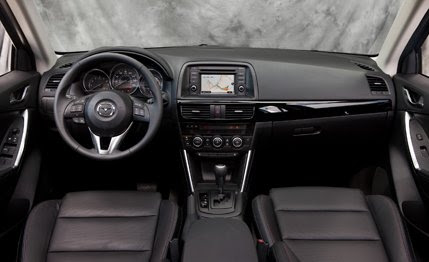2014 Mazda Cx 5 Inline 4 Photo 500212