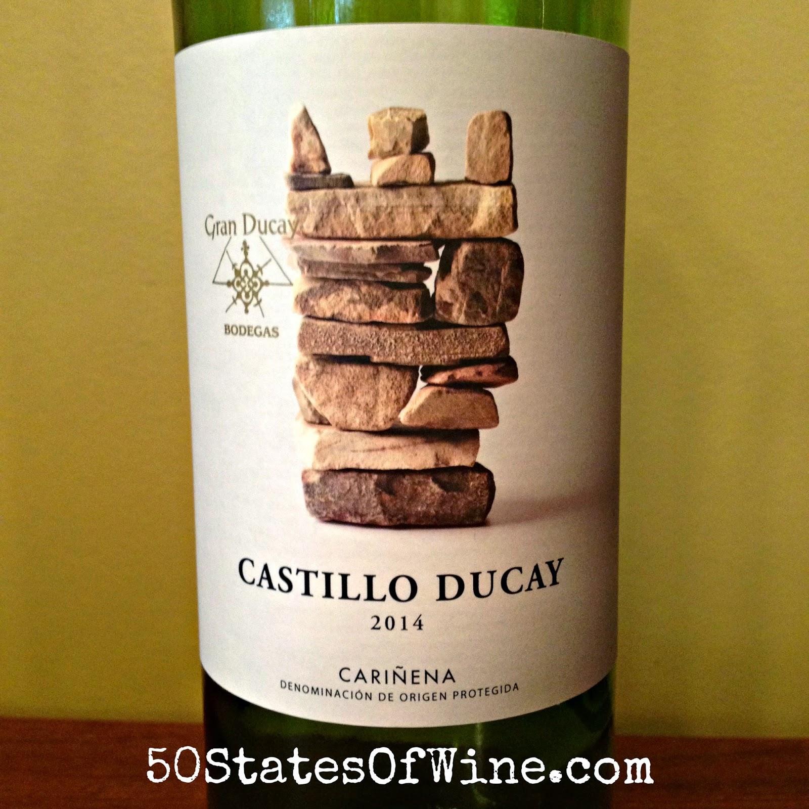WineStudio: Bodegas San Valero