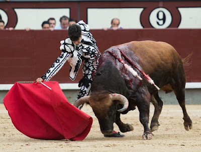 López Simón toros Aranjuez