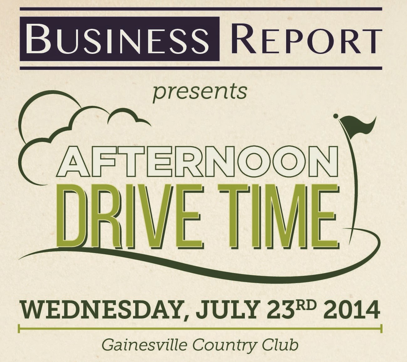 Sign Up - Afternoon Drive Time 7.23.14