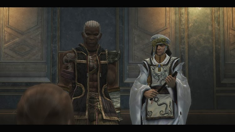 The Last Remnant PC Part 1 - Screenshot 3