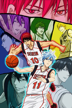 kuroko no basket segunda temporada final episodio 50 anuncio
