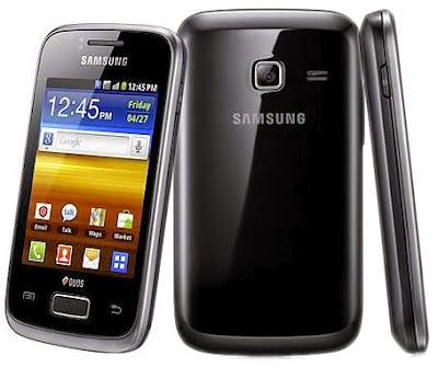 download whatsapp samsung y s5360