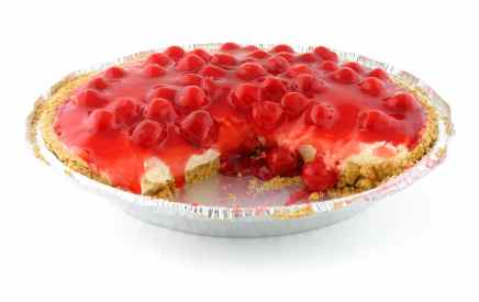Strawberry Cream Cheese Pie (for A Pie Party) Recipes — Dishmaps