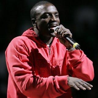 Akon - Love Handles