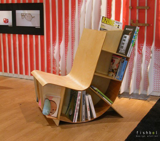 Furniture Collections that Act as Storage Space | Interior ...