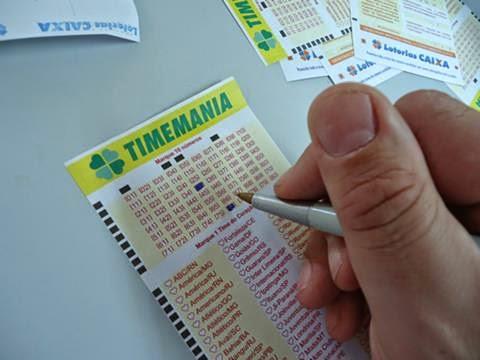 Timemania 707 e Dupla Sena 1372 faz sorteio hoje (31)