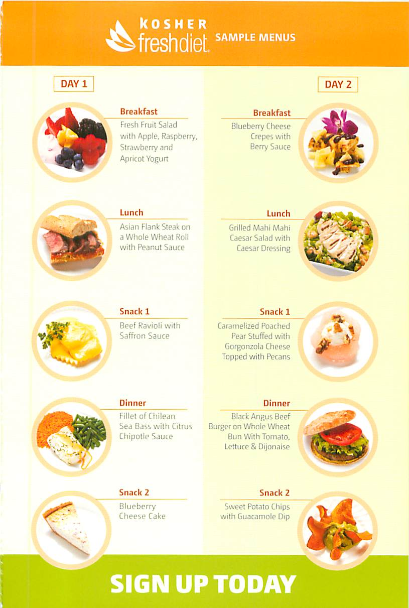 Healthy Kosher Diet Secrets | Styles At Life