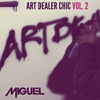 >News // Miguel 'Art Dealer Chic' Vol.2