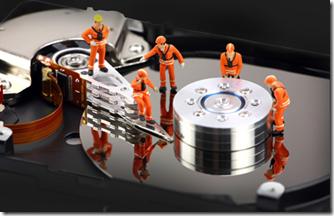5 Cara Efektif Mengamankan Data Pada Hardisk Komputer