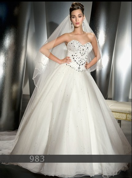 Wedding dresses bridal dresses florida for Wedding dresses in south florida