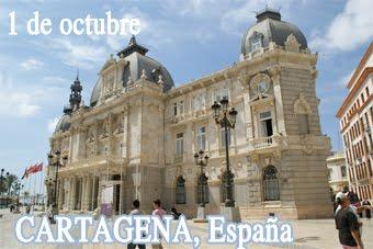 Cartagena de España